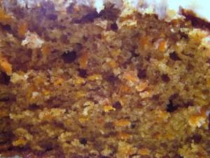 cake textue