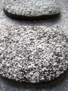 chocolate black pepper cookies(2)